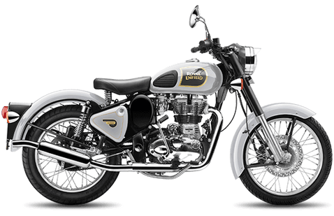 Royal Enfield Bullet Bike Rental Goa