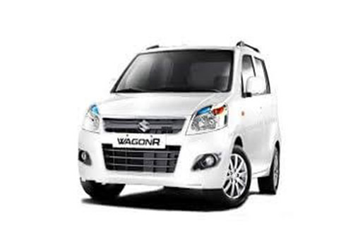 Rent Maruti WagonR in Goa